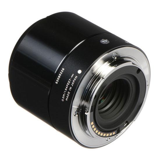 Jual Lensa Sigma 60mm F2.8 DN (A) for Sony Harga Murah