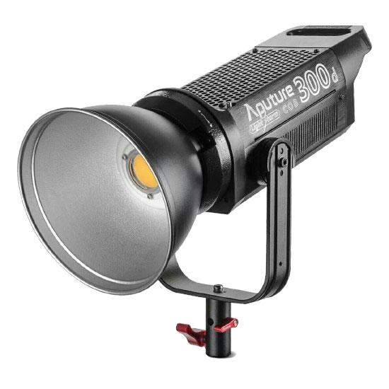 Jual Studio Tools Continuous Light Aputure Light Storm LED Video Light LS COB 300D Harga Murah