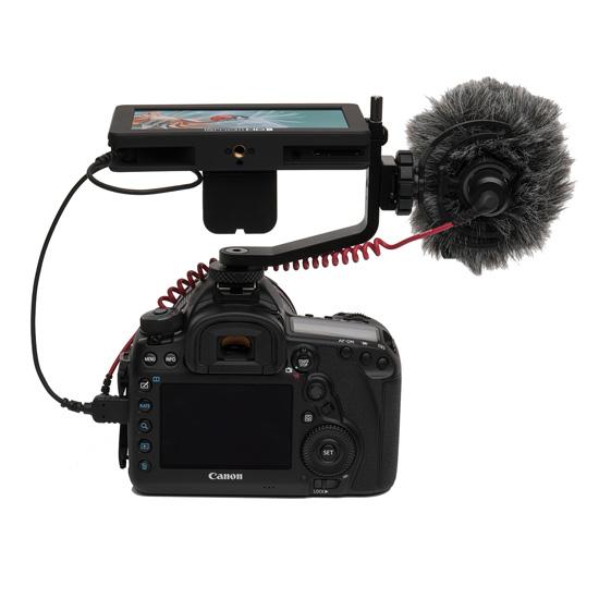 Jual Video Aksesoris Monitor SmallHD Focus Sony Bundle Harga Terbaik