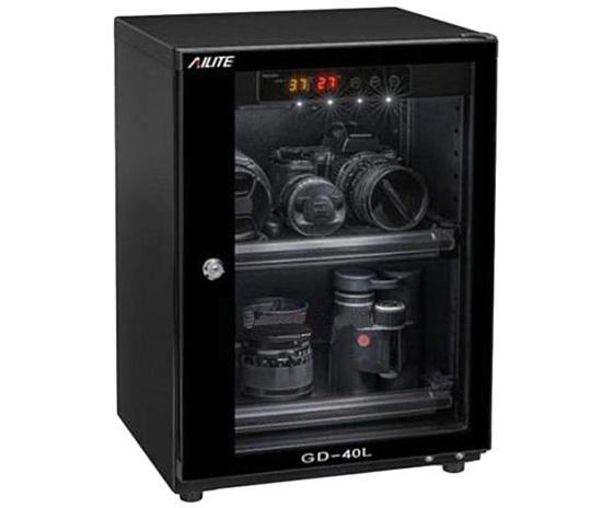 Jual Aksesoris Kamera Ailite Dry Cabinet GD-40L Harga Murah