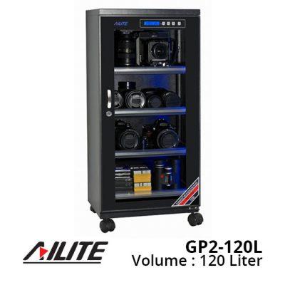 Jual Aksesoris Kamera Ailite Dry Cabinet GP2-120L Harga Murah