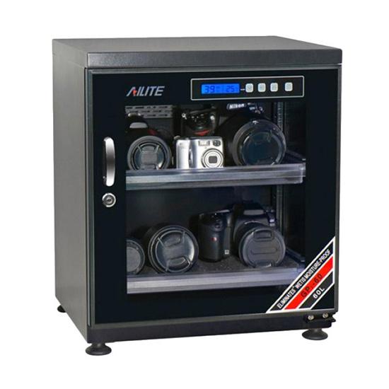 Jual Aksesoris Kamera Ailite Dry Cabinet GP2-60L Harga Murah
