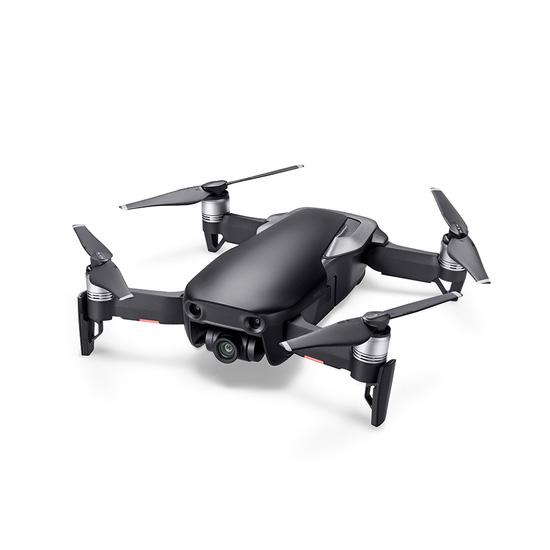Jual Drone & AKsesoris DJI Mavic Air Fly More Combo - Onyx Black Harga Murah