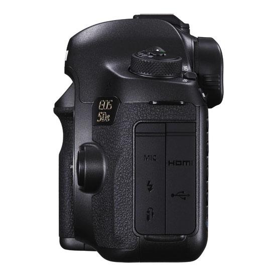 Jual Kamera Canon EOS 5DS Body Harga Terbaik dan Spesifikasi