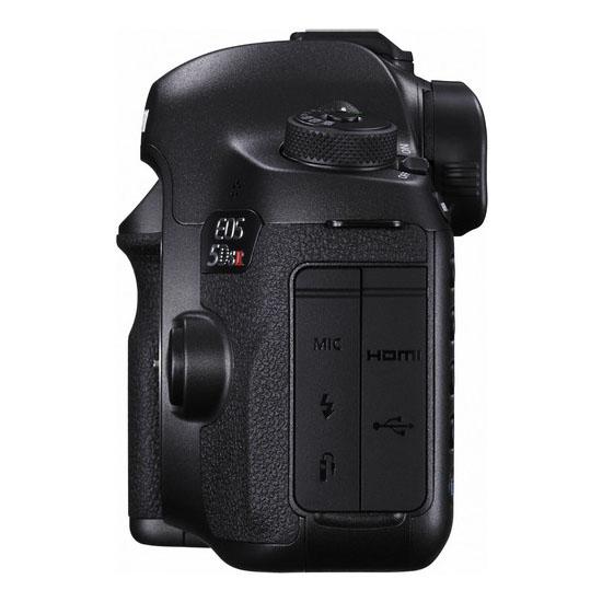 Jual Kamera Canon EOS 5DS R Body Harga Terbaik dan Spesifikasi