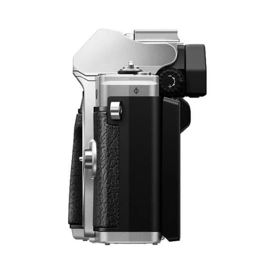 Jual Kamera Olympus OM-D E-M10 Mark III Kit 14-42mm EZ Harga Murah Terbaik - Spesifikasi