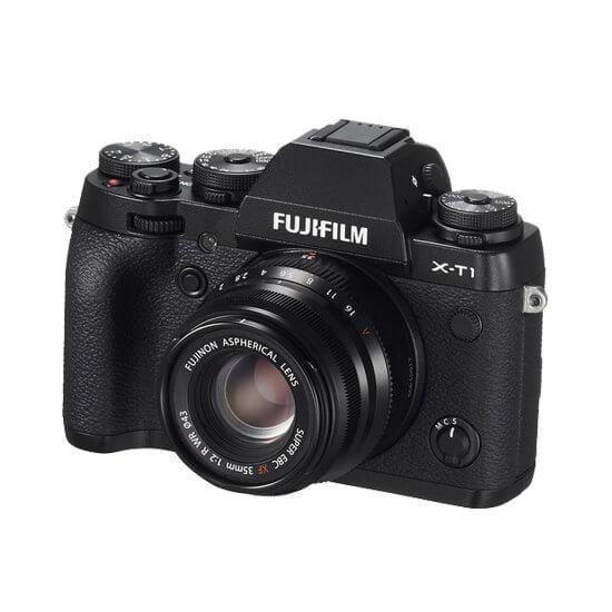 Jual Lensa Fujifilm Fujinon XF 35mm f2 R WR Terbaik Harga Murah - Spesifikasi