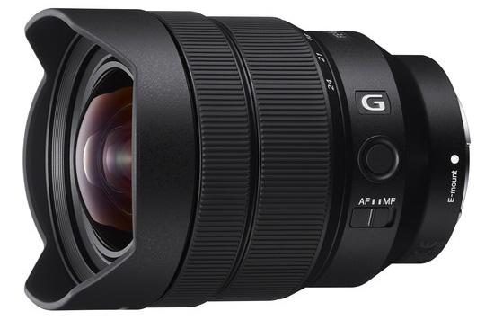 Jual Lensa Sony FE 12-24mm f/4 G SEL1224G Harga Murah
