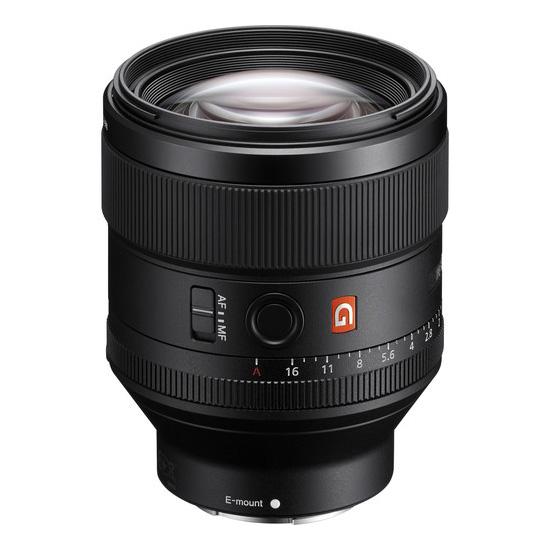 Jual Lensa Sony FE 85mm f1.4 gm Harga Murah