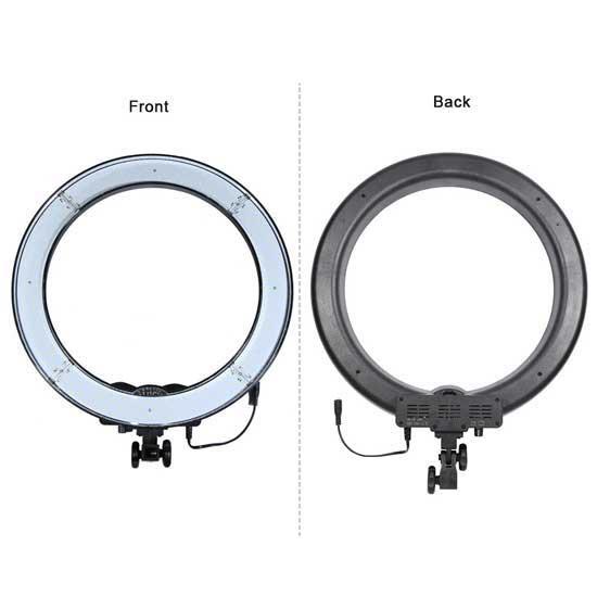 Jual Studio Tools Continuous Light Ring Light RL-18 LED Kit Harga Murah