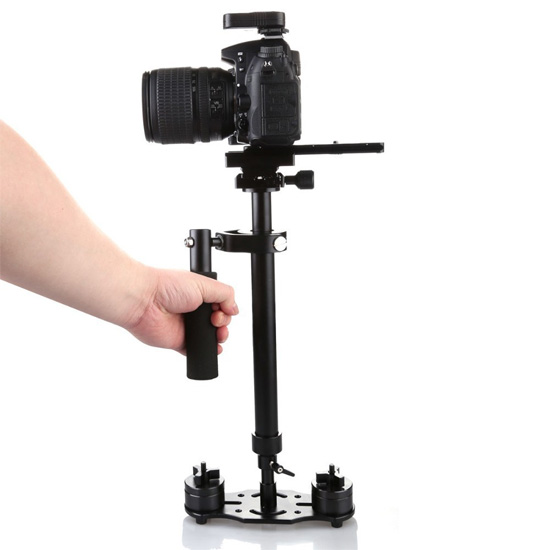 Jual Video Accessories Stabilizer Kamera Steadicam S60 for DSLR Harga Murah