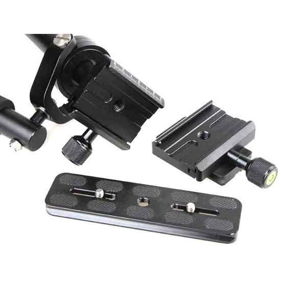 Jual Video Accessories Stabilizer Kamera Steadicam S60 for DSLR Harga Murah