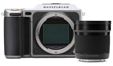 jual kamera Hasselblad X1D-50c With XCD 30mm f/3.5 Lens harga murah surabaya jakarta