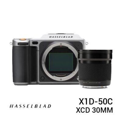 jual kamera Hasselblad X1D-50c with XCD 30mm f/3.5 harga murah surabaya jakarta