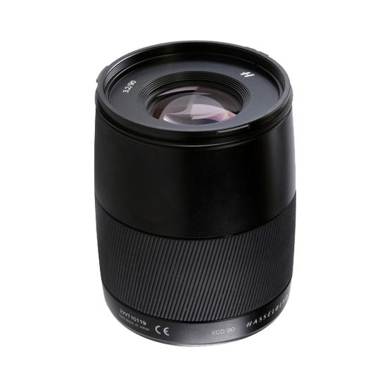 jual kamera Hasselblad X1D-50c with XCD 90mm f/3.2 harga murah surabaya jakarta