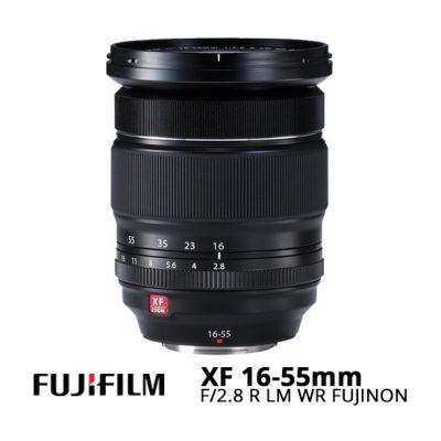 jual lensa Fujifilm Fujinon XF 16-55mm f/2.8 R LM WR harga murah surabaya jakarta