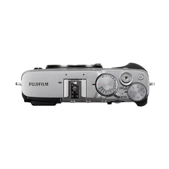 jual mirrorless Fujifilm X-E3 harga murah surabaya jakarta