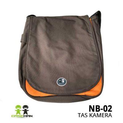 jual sling bag Caseman NB-02 harga murah surabaya jakarta