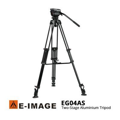 jual tripod E-Image EG04AS Two-Stage Aluminium Tripod harga murah surabaya jakarta