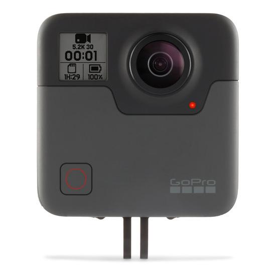 Jual Action kamera GoPro Fusion Harga Terbaik