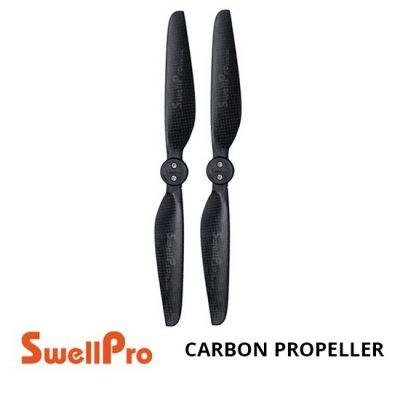 Jual Aksesoris Drone Swellpro Quick Release Carbon Propeller Harga Murah