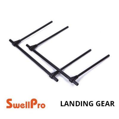 Jual Aksesoris Drone Swellpro Quick Release Landing Gear Harga Murah