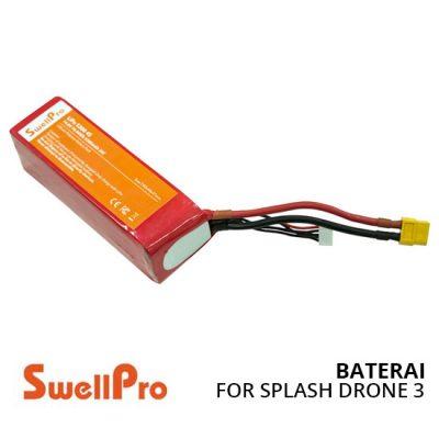 Jual Aksesoris Drone Swellpro Splash Drone 3 Battery B1 Harga Murah
