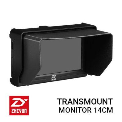 """Jual Aksesoris Video Stabilizer Zhiyun TransMount 5.5"""" Monitor Harga Murah"""