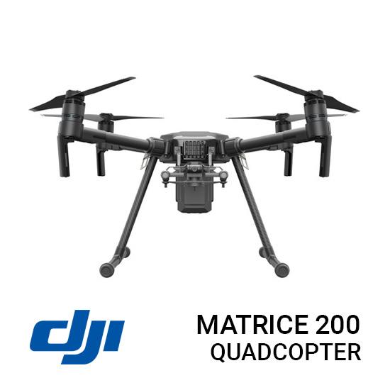 Jual Drone DJI Matrice 200 Harga Terbaik