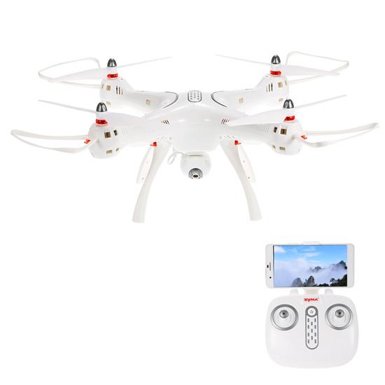 Jual Drone Syma X8PRO RC Quadcopter Harga Murah