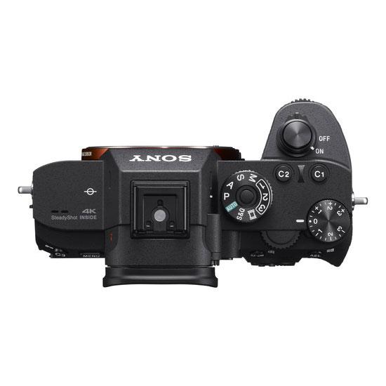 Jual Kamera Mirrorless Sony A7 Mark III Kit FE 28-70mm f/3.5-5.6 OSS Harga Terbaik