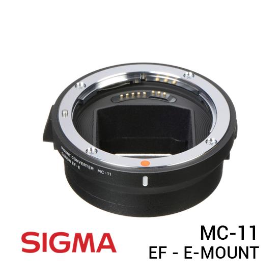jual adapter Sigma MC-11 Mount Converter harga murah surabaya jakarta
