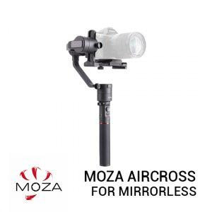 jual gimbal Moza AirCross Gimbal for Mirrorless harga murah surabaya jakarta