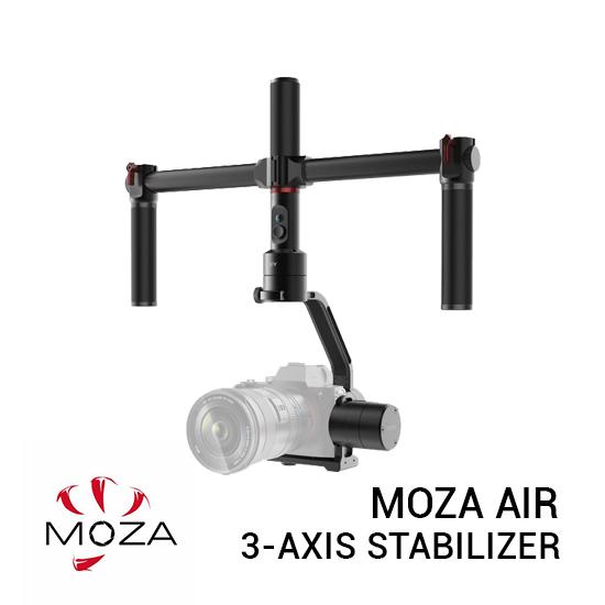 jual stabilizer Moza Air 3-Axis DSLR Gimbal Stabilizer harga murah surabaya jakarta