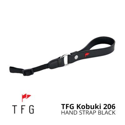 jual strap TFG Hand Strap Kobuki 206 Black harga murah surabaya jakarta