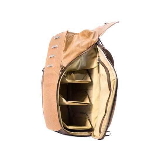 jual tas Peak Design Everyday Backpack 20L Tan harga murah surabaya jakarta