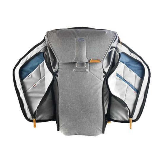 jual tas Peak Design Everyday Backpack 20L Ash harga murah surabaya jakarta