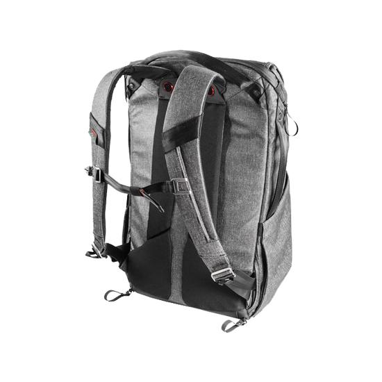 jual tas Peak Design Everyday Backpack 30L Charcoal harga murah surabaya jakarta