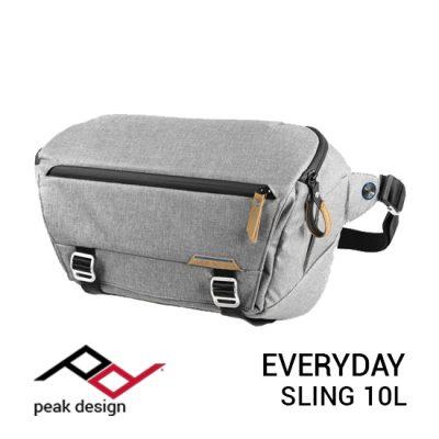 jual tas Peak Design Everyday Sling 10L Ash harga murah surabaya jakarta