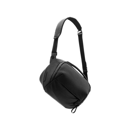 jual tas Peak Design Everyday Sling 5L Black harga murah surabaya jakarta