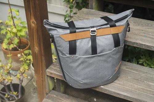 jual tas Peak Design Everyday Tote Bag Ash harga murah surabaya jakarta