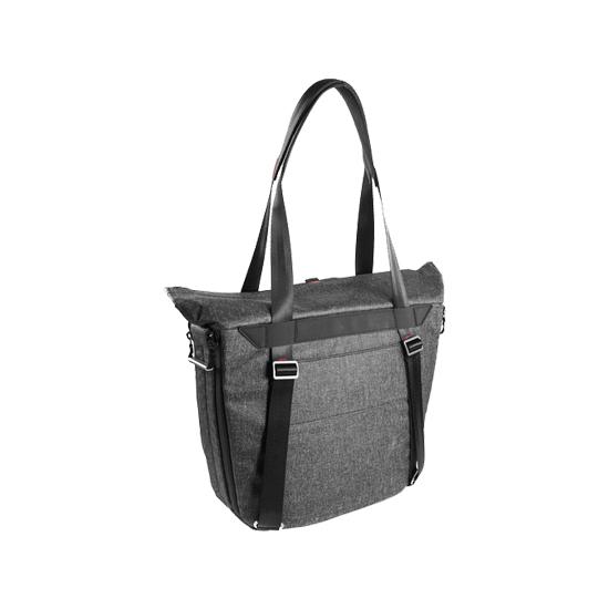 jual tas Peak Design Everyday Tote Bag Charcoal harga murah surabaya jakarta