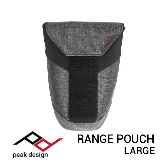 jual tas Peak Design Range Pouch Large harga murah surabaya jakarta