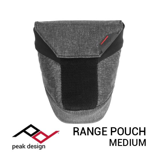 jual tas Peak Design Range Pouch Medium harga murah surabaya jakarta