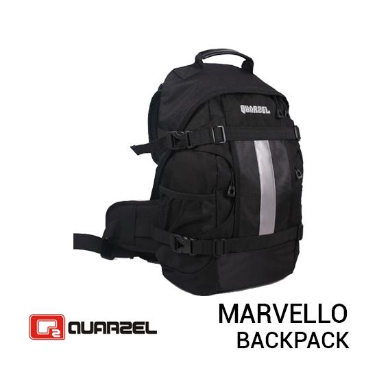 jual tas backpack Quarzel Marvello harga murah surabaya jakarta