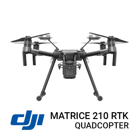 Jual Drone DJI Matrice 210 RTK Harga Terbaik