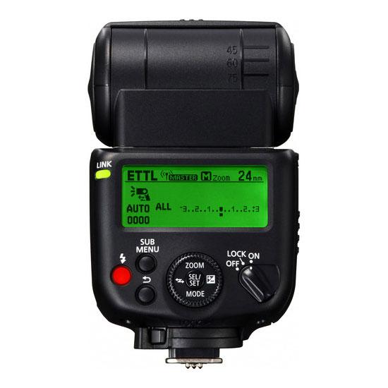 Jual Flash TTL Canon Speedlite 430EX III-RT Harga Terbaik