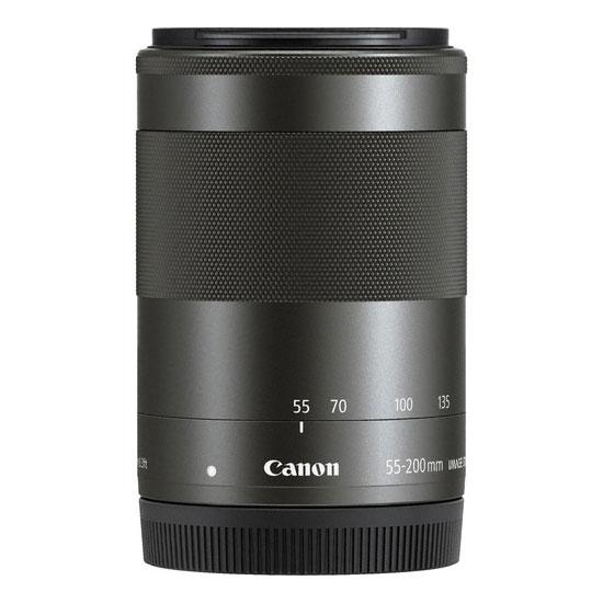 Jual Lensa Canon EF-M 55-200mm f/4.5-6.3 IS STM Harga Murah