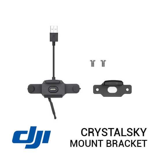 jual DJI CrystalSky Mounting Bracket for Mavic Pro/Spark harga murah surabaya jakarta