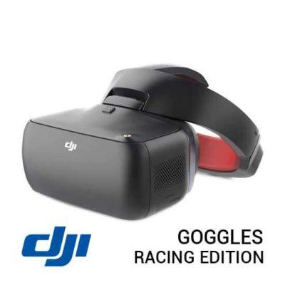 jual DJI Goggles Racing Edition harga murah surabaya jakarta